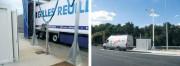 Fabricant centre de lavage pour industriel - Module complet prêt à livrer