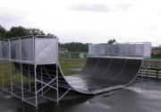 Fabricant de Skate Park - Fabricant, Concepteur et Realisateur de Skatepark et Glisspark.