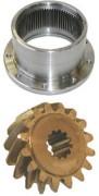 Fabrication Pignons et couronnes - Pignons et couronnes