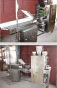 Fabrication Raviolatrice