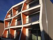 Façades ventilées extérieures - Façades ventilées extérieures d'un bâtiment