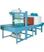 Fardelage de regroupement ou de protection - Encombrement machine (L x l x h) : 4300 x 1300 x 2000 mm