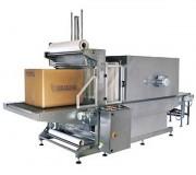 Fardeleuse monobloc spéciale carton - Largeur de soudure 1070 mm et 1470 mm
