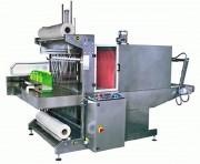 Fardeleuse perpendiculaire semi-automatique - Largeur de soudure 600 mm