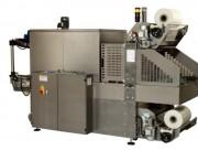 Fardeuleuse polyvalente semi-automatique - Capacité de travail : 12 lots par minute