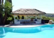 Faré en bois sur-mesure - Du simple lit de jardin au poolhouse