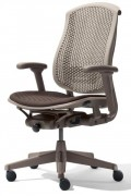Fauteuil à accoudoirs orientables - Totale flexibilité du dossier et de l'assise