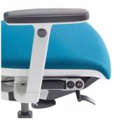 Fauteuil de bureau ergonomique - Idéal pour le travail prolongé en position assise