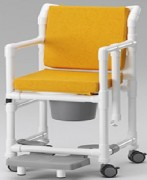 Fauteuil garde robe lourde charge - Charge maxi : 175 kg