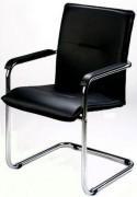 Fauteuil luge - Hauteur d'assise : 41 cm - Hauteur dossier : 52 cm