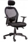 Fauteuil manager basculant