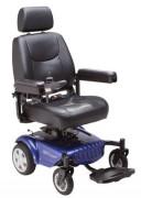 Fauteuil roulant electrique pour handicape - Vitesse maximum – 6km/h