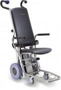 Fauteuil roulant monte escalier électrique - 2 en 1 : fauteuil-monte escaliers - capacité de 140 kg/160 kg