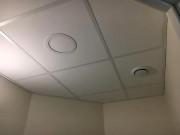Faux plafond design - Type minéral - Métallique - Bois - Placo