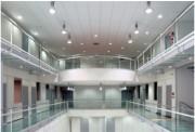 Faux plafonds bureau - Large choix de techniques et de matériaux