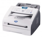 Fax Brother 2820 - Chargeur:  20 pages