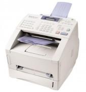 Fax Brother 8360P - Capacité magasin papier : 250 feuilles