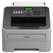 Fax laser brother - Laser électrophotographique monochrome