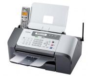Fax téléphone Brother - Journal des 200 derniers fax