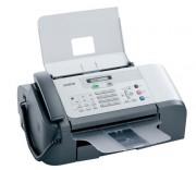 Fax téléphone Brother à répondeur intégré - Chargeur 20 pages A4