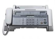 Fax-téléphone jet d'encre - Capacité mémoire : 40 pages