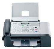 Fax téléphone jet d'encre Brother - Réception Fax/Tél - Récupération des faxs à distance