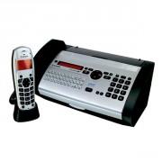 Fax téléphone Sagem Phonefax 48TDS - Fax- téléphone- répondeur 30 min- copieur + combiné sans-fil DECT