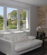 Fenêtres double vitrage sur-mesure - Menuiseries extérieures en PVC, aluminium et mixtes