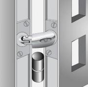 Ferme-porte RTS - Le ferme-porte tubulaire et