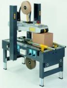 Fermeuse carton - Cadence maximale : 13 cartons/mn
