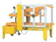 Fermeuse de carton 20 pièces par minute - Encombrement machine (L x l x h) : 1500 x 900 x 1600 mm