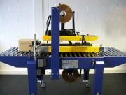 Fermeuse de carton automatique avec imprimante - Solution 2 en 1 : Fermeuse et imprimante