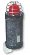 Feu à éclats risques gaz - Puissance : 10 ou 15 Joules - 60 flashs par minute