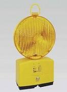 Feu à LED city flash TYPE 63 par S - Feu à éclat xènon pour balisage d'urgence
