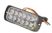 Feu de pénétration classe 2 - 12 LEDs High Power