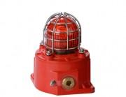 Feu flash GRP ATEX compact 5J - Feu flash GRP ATEX compact 5J- optique interchangeable