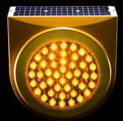 Feu solaire aéroport / EASA - Matériaux : Polycarbonate / Aluminium - Consommation énergétique nulle