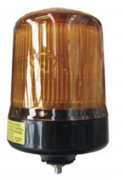 Feu xénon double flash - 12 - 24 V - R65