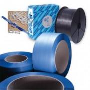 Feuillard - Feuillards métalliques, polyester, et polypropylène