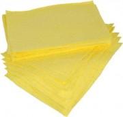 Feuilles absorbantes Produits chimiques - Simple ou double épaisseur