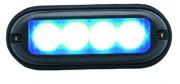 Feux de signalisation calandre - Conforme normes R65 DC 12-24 W