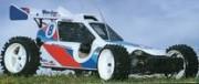 FG Buggy 2WD 1/6 Marder - 077676-62