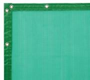 Filet brise vent pvc - Hauteur standard : 2 m.