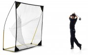 Filet cage golf - Dimensions : 243 x 243 cm