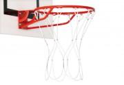 Filet de basket cable acier