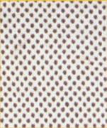 Filet de protection ignifugé - Largeur standard (m) : 2