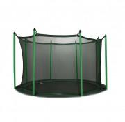 Filet de protection pour trampoline - Diamètres : 4.30 - 3.65  - 3.0 - 2.45 m