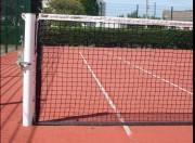Filet de tennis en polyéthylène - Polyéthylène - Compétition ou Loisir