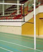 Filet de volley à bande - Conforme aux normes en vigueur