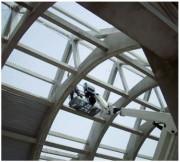 Filet pare-gravats - Poids : 55 – 100 g/m²